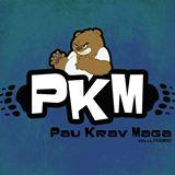 Logo PAU